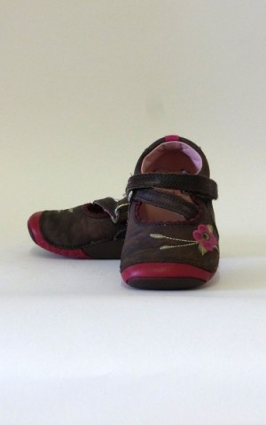 Beatrice's First Shoes