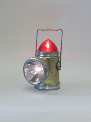 Railway Lamp