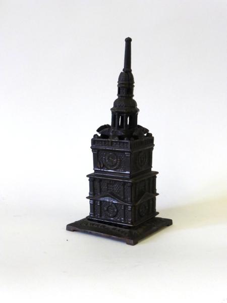Tower Bank