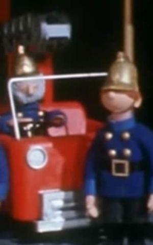 Trumpton Firemen. Pugh Pugh Barney McGrew