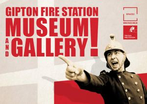 Smart Gallery @ Space2 The Old Fire Station In Gipton