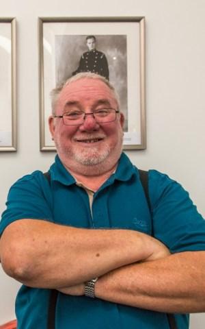 Howard Whitaker