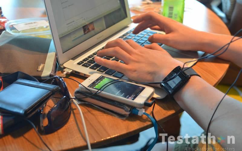 "testathon photos 03 Facebook & Global App Testing are unleashing Indonesia's first ""Testathon"""