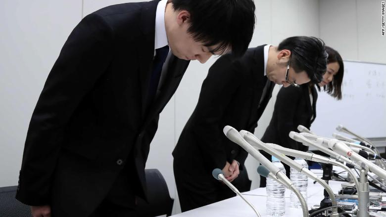 180129140627 coincheck japan Coincheck lose $530 million worth of cryptocurrency in biggest ever heist.