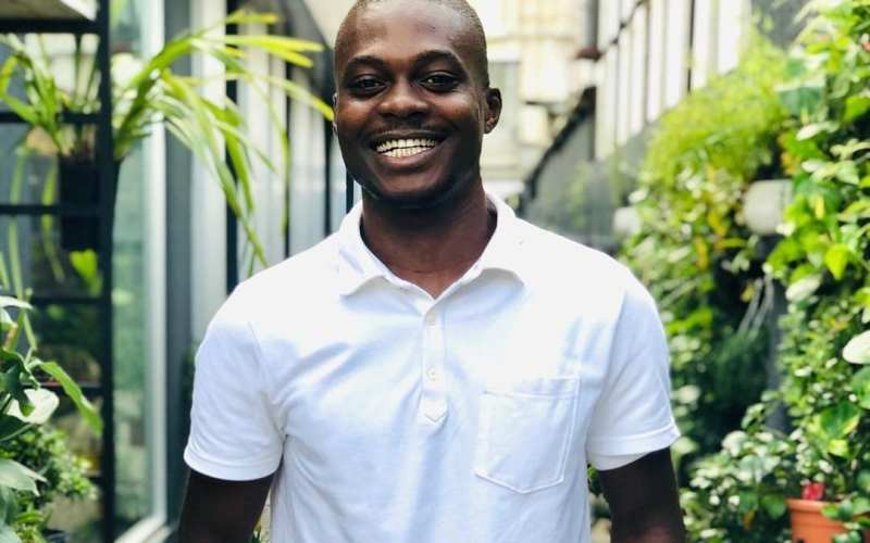 favour onyeoziri rouvafe new1 A Chat With Social Media Influencer and Travel Enthusiast, Favour Onyeoziri