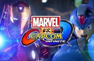 Marvel Vs. Capcom Infinite : THE bande annonce !