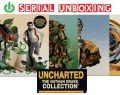 Unboxing : B.O Uncharted Trilogy Vinyl