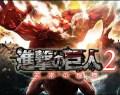 Attack On Titan 2 : Une date de sortie, et un trailer !