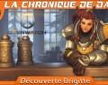 LCDD – Overwatch : Découverte de Brigitte !
