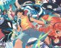 Radiant : Après le manga, L'Anime !