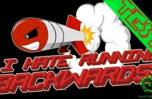 Test – I Hate Running Backwards : Une bonne dose d'adrénaline !