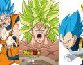 Dragon Ball Super – Broly : le nouveau TRAILER!!!