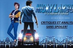 Critique Sans Spoil : Nicky Larson et le parfum de Cupidon