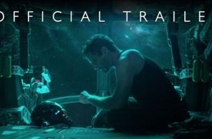 Avengers : End Game. Le trailer disponible
