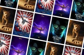 Planning des sorties de films Disney en 2019