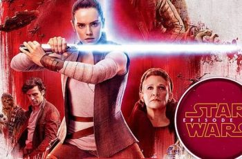 Star Wars: The Rise Of Skywalker : Premier Trailer!