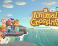 Animal Crossing New Horizons sur Switch
