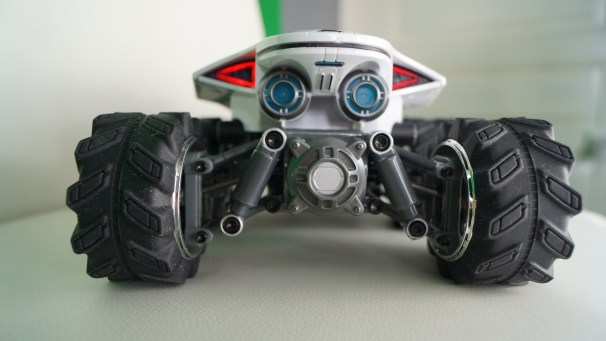 Mass Effect Andromeda Collector Nomad RC 1_06