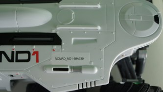 Mass Effect Andromeda Collector Nomad RC 1_21