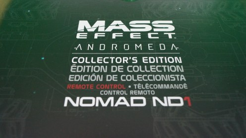 Mass Effect Andromeda Collector Nomad RC 1_36