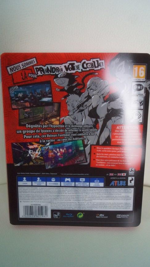 Persona 5 Collector Take Your Heart Premium_05
