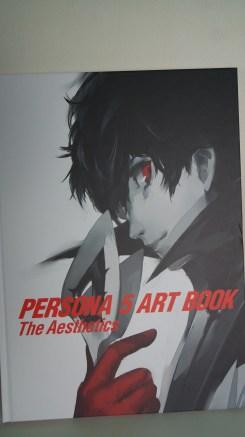 Persona 5 Collector Take Your Heart Premium_14