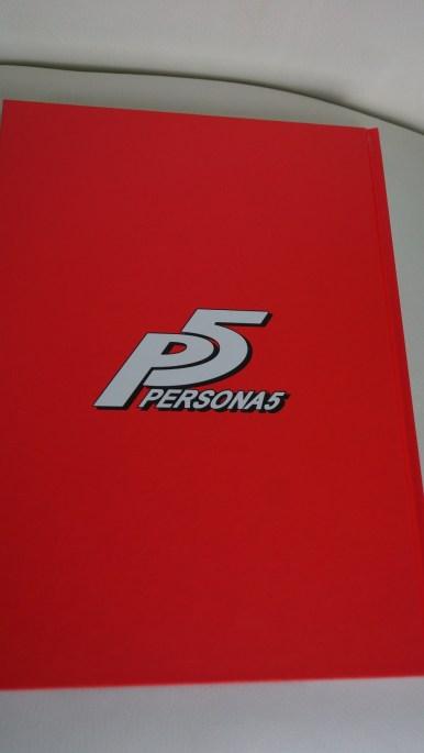 Persona 5 Collector Take Your Heart Premium_15