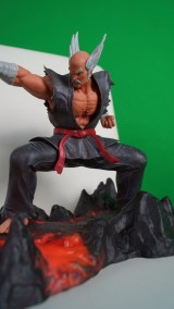 Tekken 7 Edition Collector PS4 Xbox One PC_14