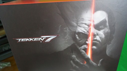 Tekken 7 Edition Collector PS4 Xbox One PC_33