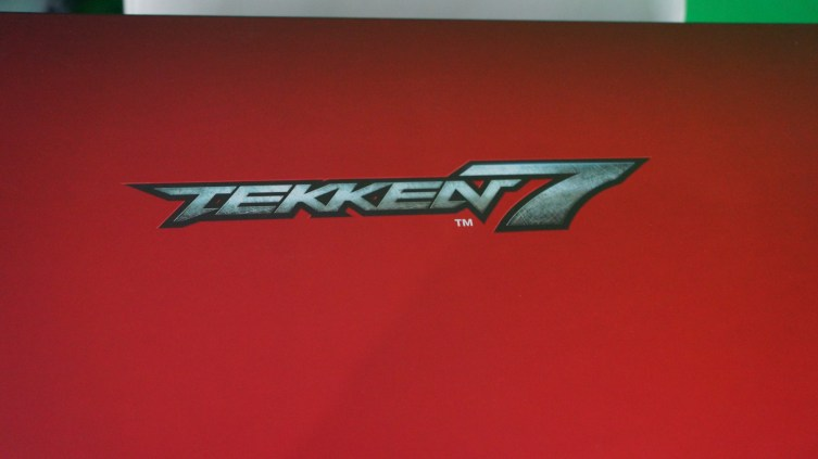 Tekken 7 Edition Collector PS4 Xbox One PC_34