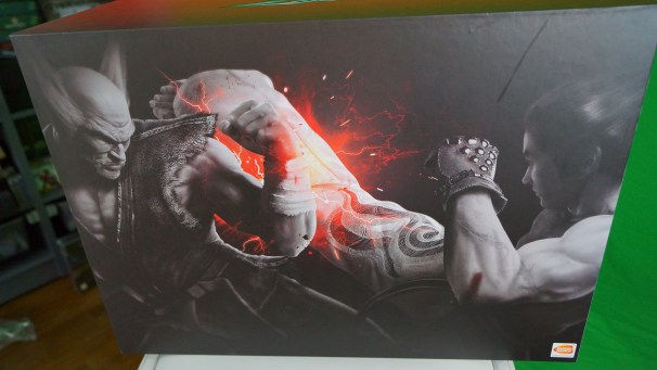 Tekken 7 Edition Collector PS4 Xbox One PC_37