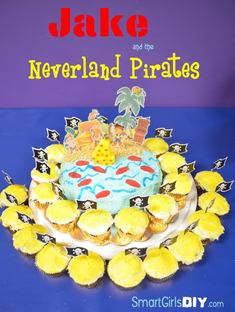 never land diy simple cheap how to make birthday party free printables