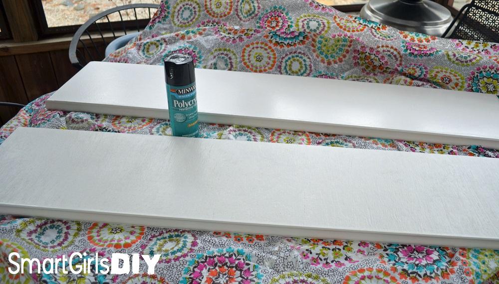 Smart Girls DIY - polyacrylic