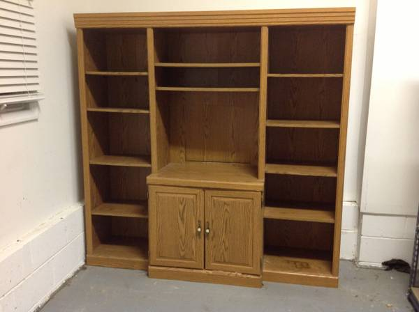 $20 Wall Unit Best Offer