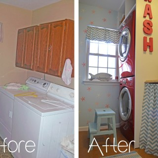 Laundry Room 8: Final Reveal