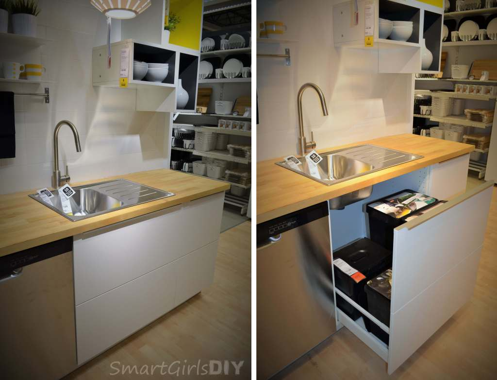 Ikea Sektion Kitchen Cabinets Sektion  What I Learned About Ikea's New Kitchen Cabinet Line