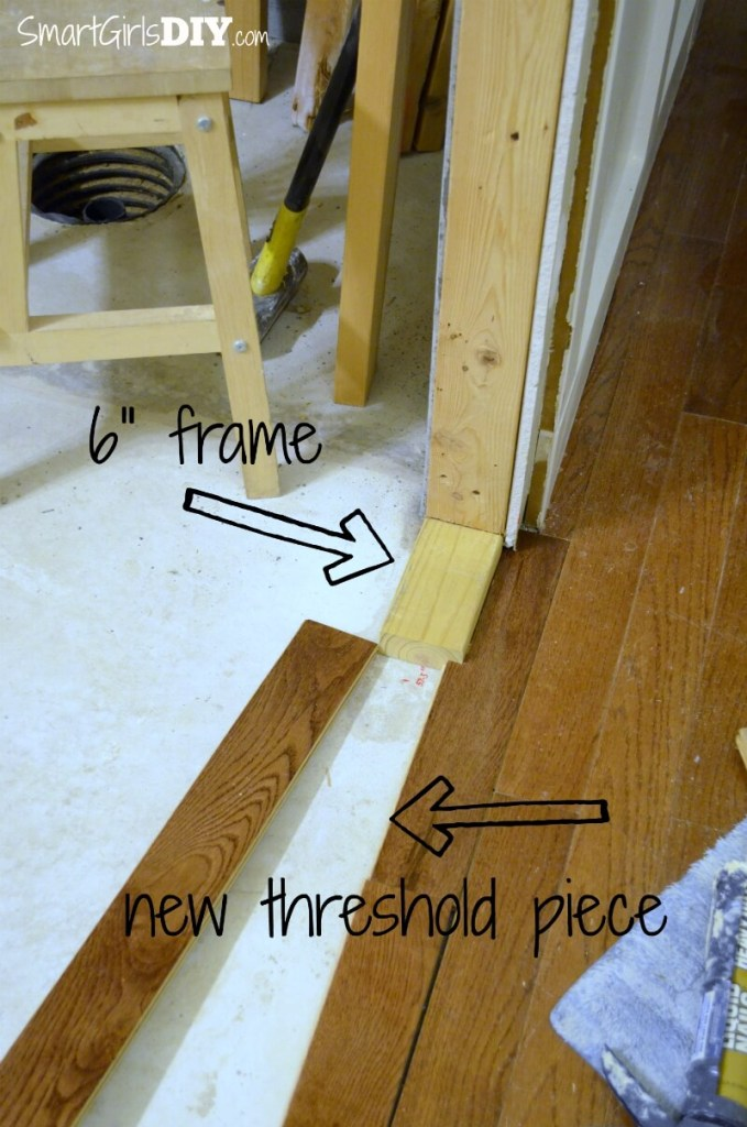 Add new threshold