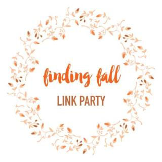 Finding Fall Link Party
