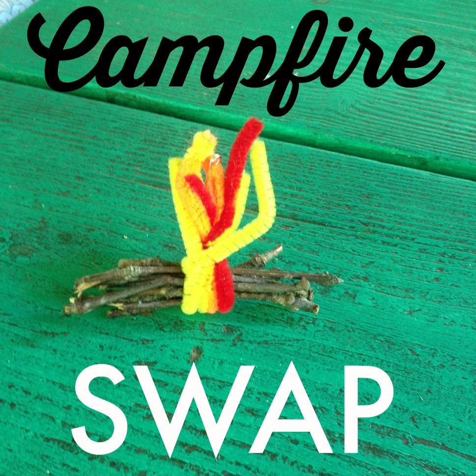campfire-swap