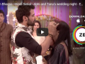 Kumkum Bhagya - Abhi and Tanu's wedding night - Episode 700