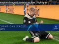 UEFA Champions League; Juventus V Ajax 16/4/2019