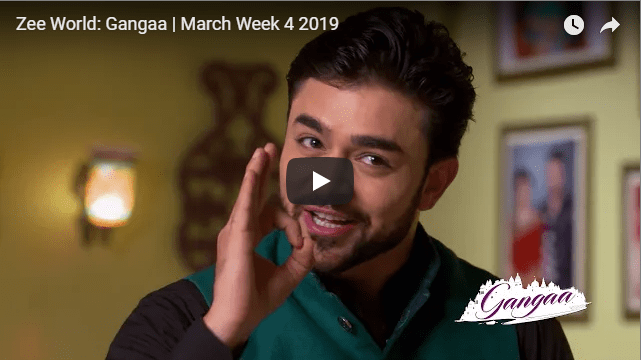 Gangaa zee world series March week 4 2019