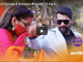 kumkum bhagya Today's episode 10 April 2019
