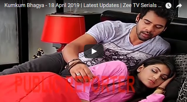 Kumkum Bhagya 18 April 2019 Latest Update in English