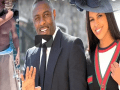 Idris Elba married a light tune skin model accused of colorism