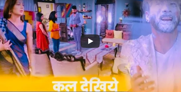 Zee world on Twist of Fate 4 May 2019