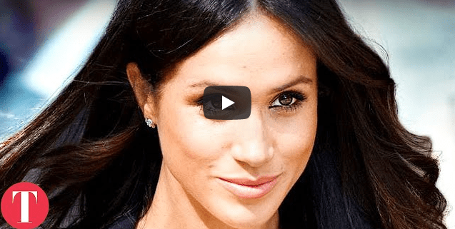 UK royal palace is being run by new mother Meghan Markle
