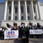 First Wisconsin veto override attempts in 9 years fail