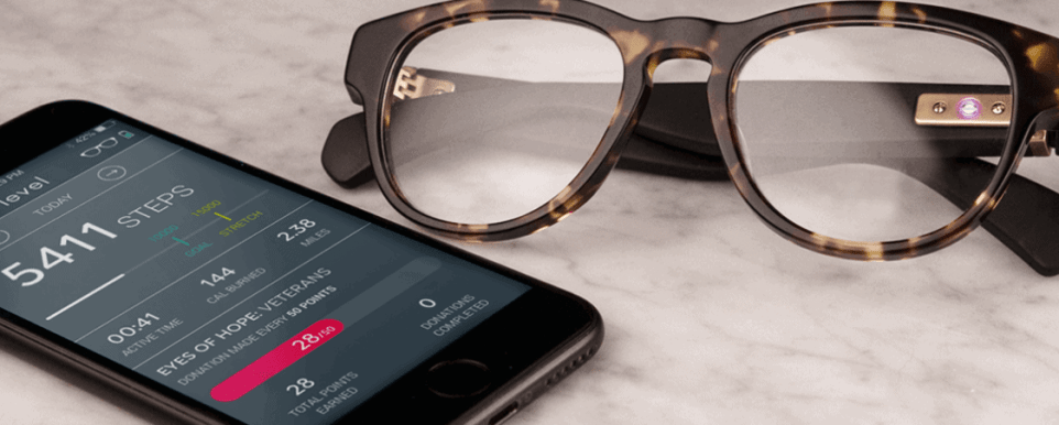 What Are Level Smart Glasses