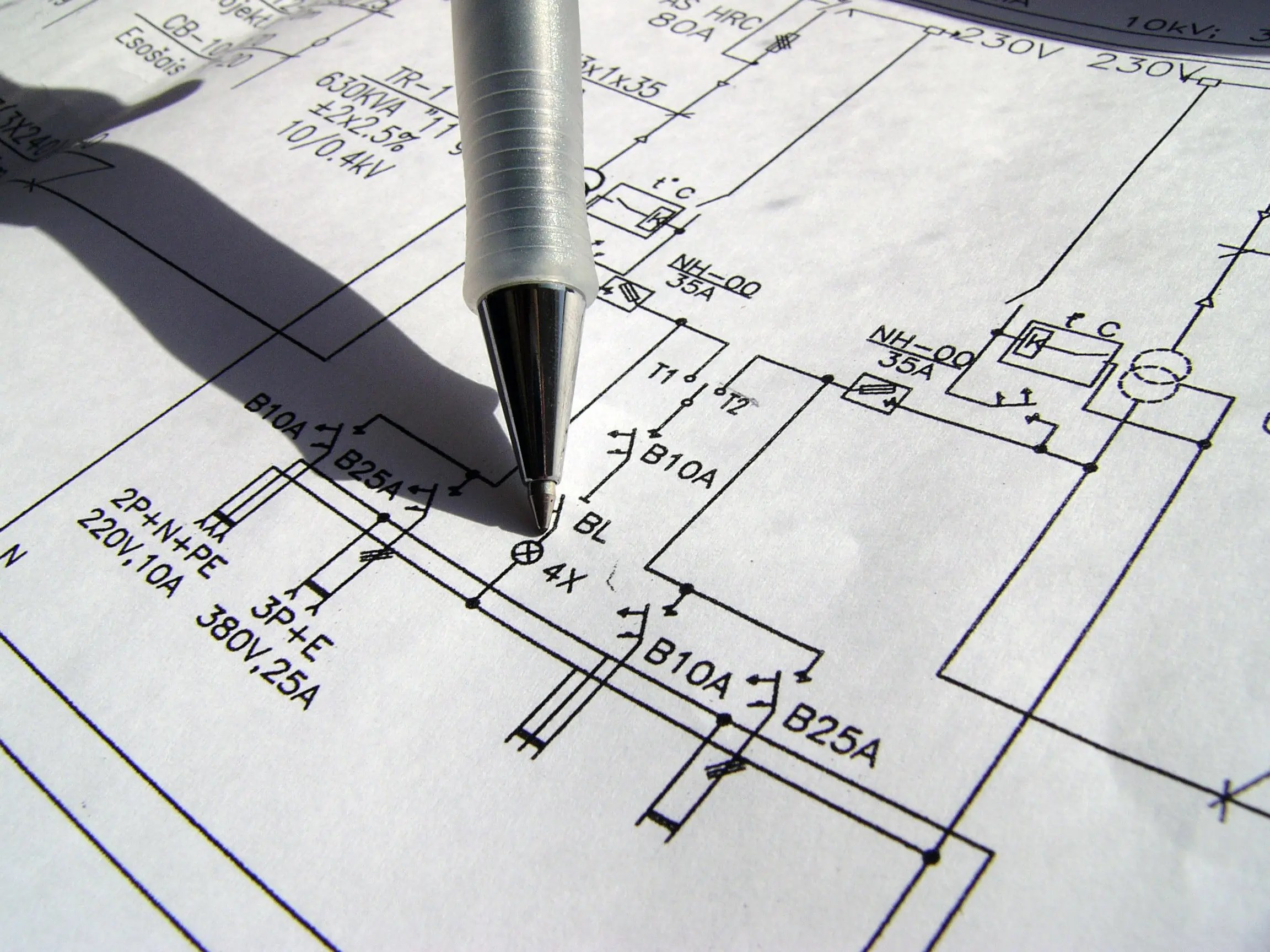 Electrician Geelong Smart Homes Design Plans